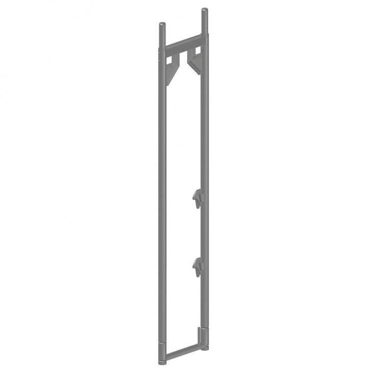 Stahl-Vertikalrahmen quadro B36 light 200 H x 36 B