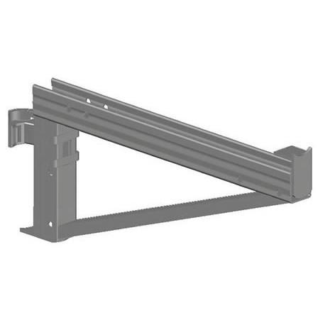 Variable Konsole quadro, 1-bohlig, 2-bohlig ohne Rohrverbinder, SW 19