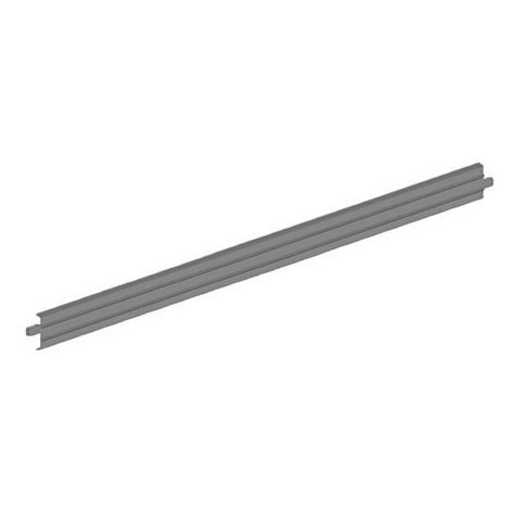 Stahl-Bordbrett quadro