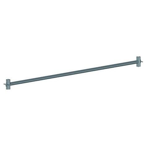Grund-Riegel rapido 4601/4602, L285, mit Keilanschluss
