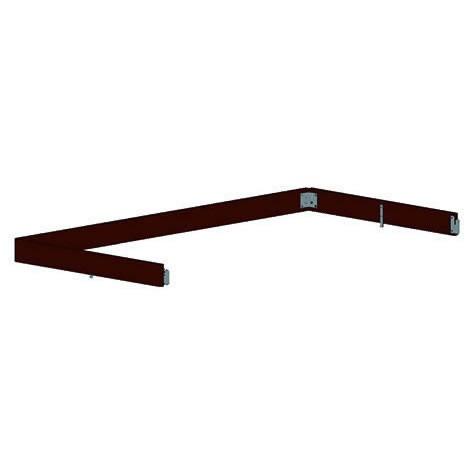 Holz-Bordbrett rapido 4602, L285, B150, klappbar