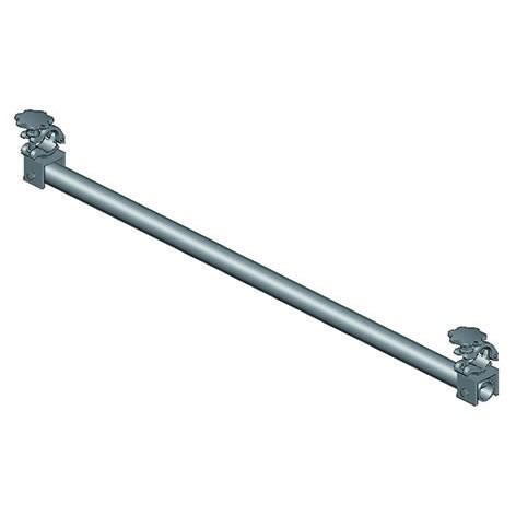 Alu-Stabilisierungsrohr, L50