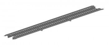 Stahl-Übergangsboden SL B30