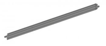 Stahl-Bordbrett SL