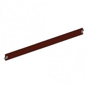 Holz-Bordbrett quadro 15 H x 73 L